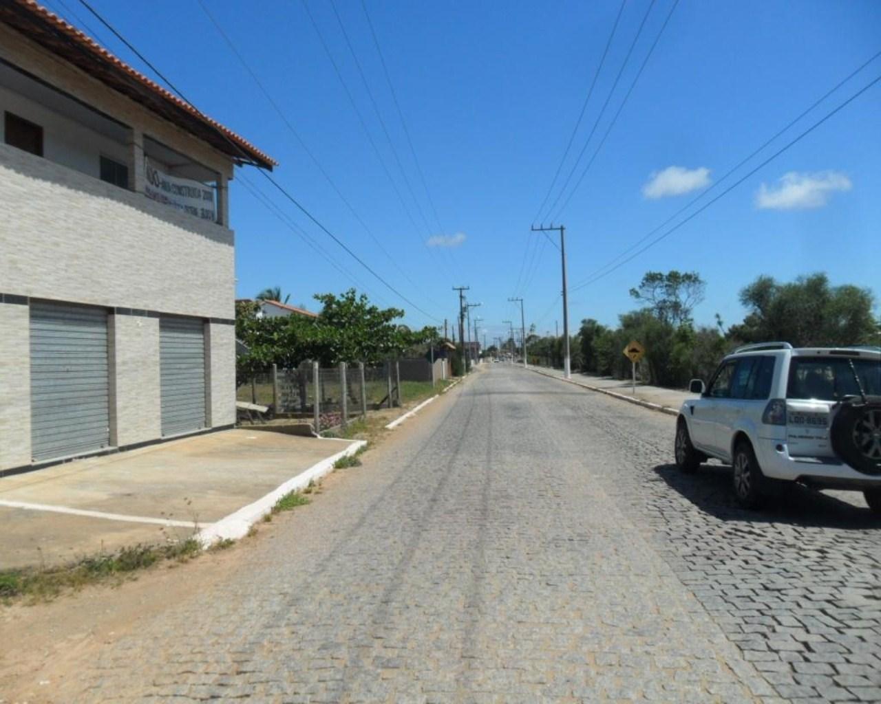 Casa em Cajueiro  -  São João da Barra - RJ