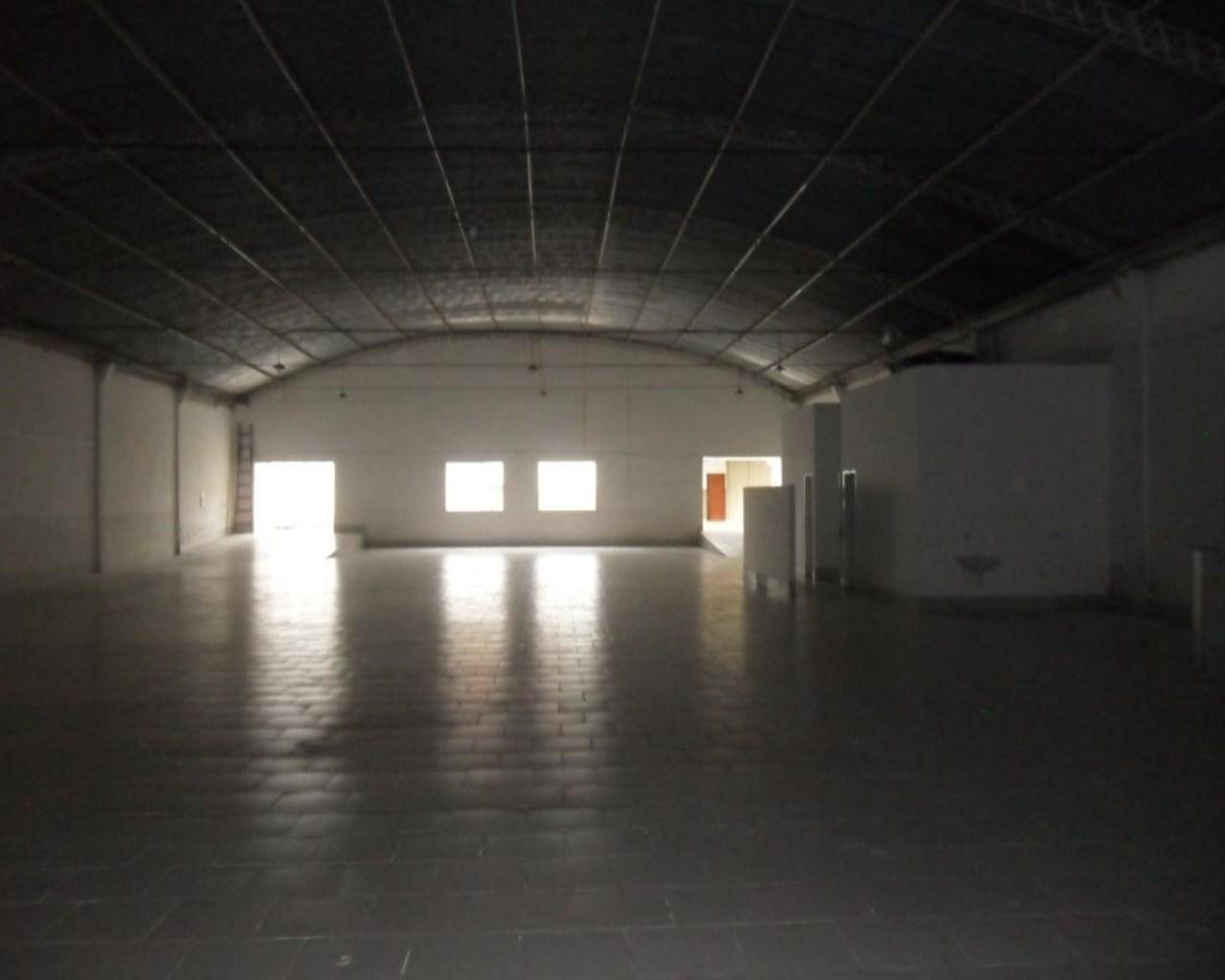 Campos dos Goytacazes RJ - GALPÃO à venda