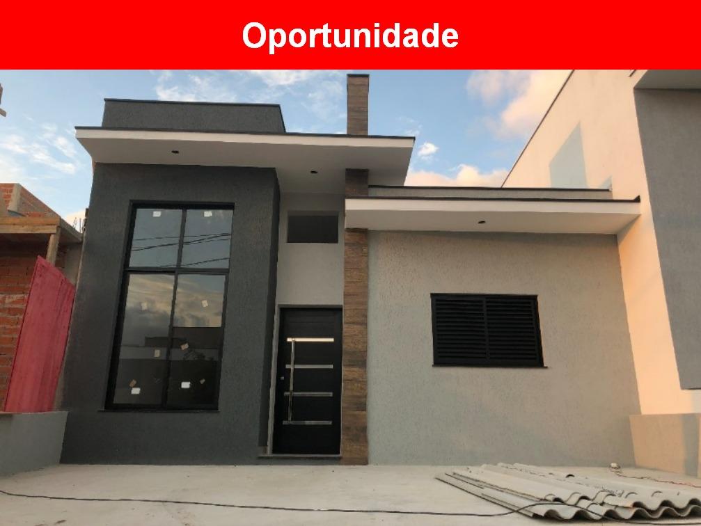casa a venda, golden park, sorocaba, sp