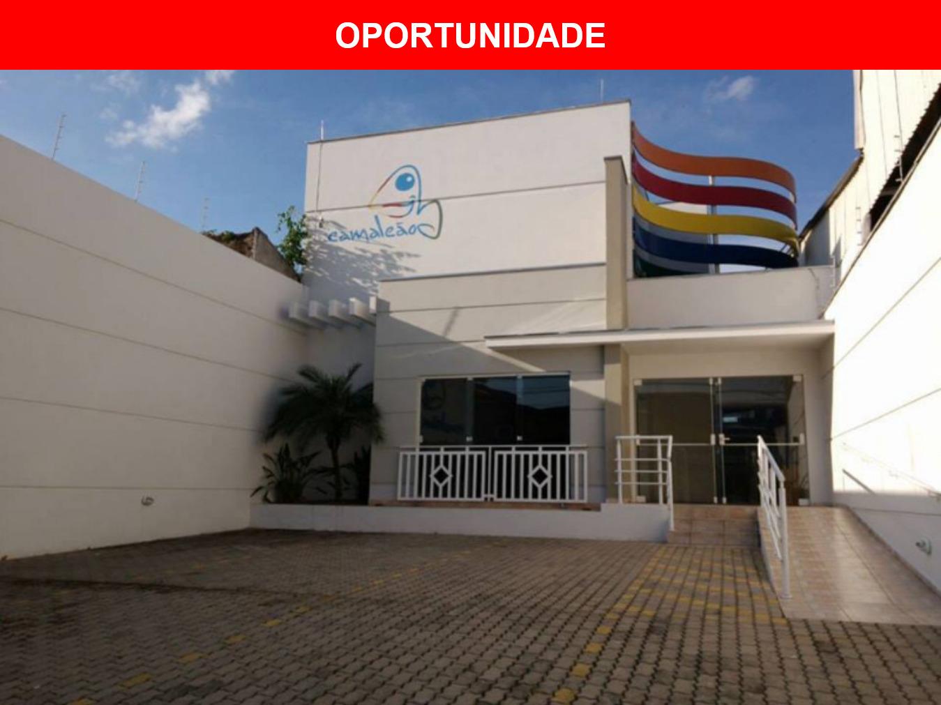 Salão Comercial a venda no VILA SANTA RITA, Sorocaba - SP