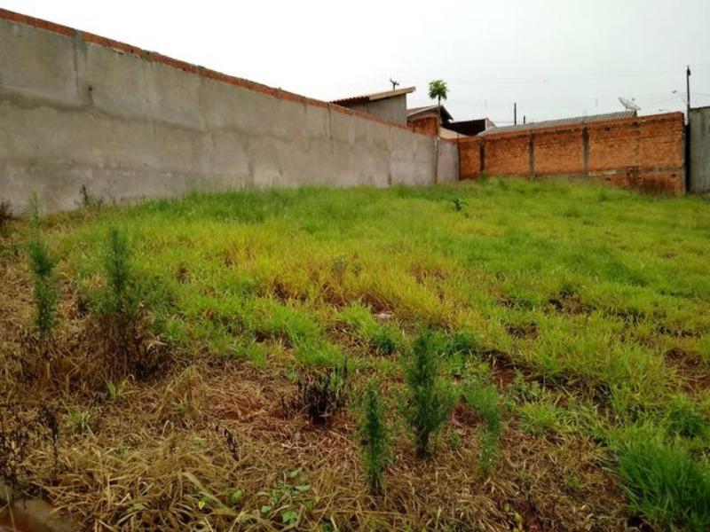 Terreno a venda no VILA ADÉLIA, Sorocaba - SP