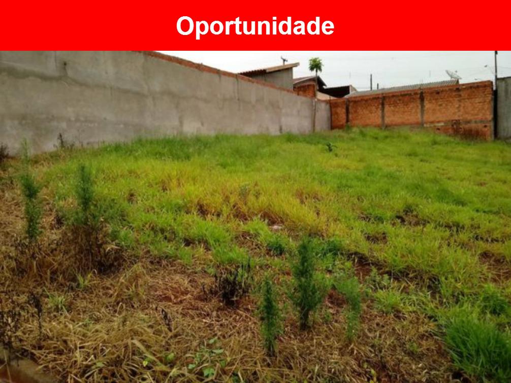 Terreno a venda no BRIGADEIRO TOBIAS, Sorocaba - SP