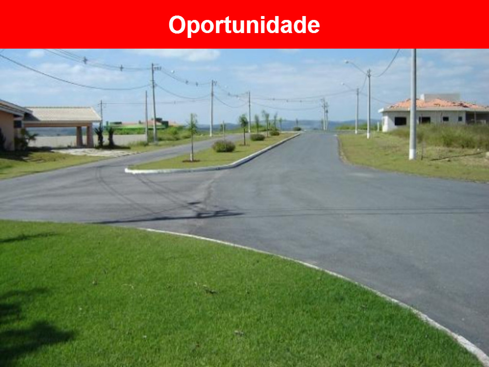 Terreno a venda no Residencial Fazenda Alta Vista, SALTO DE PIRAPORA - SP