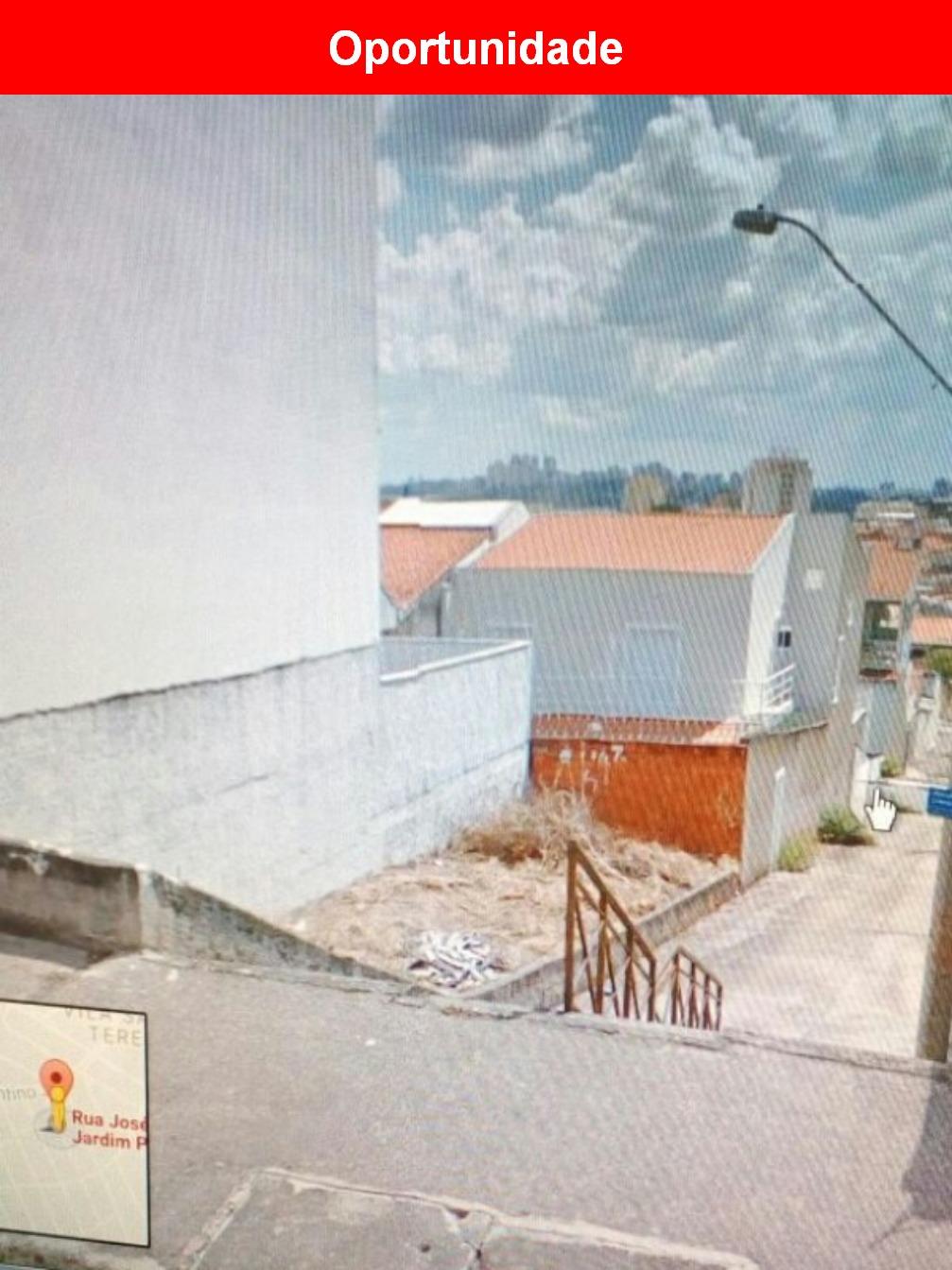 Terreno a venda no Jardim Prestes de Barros, Sorocaba - SP