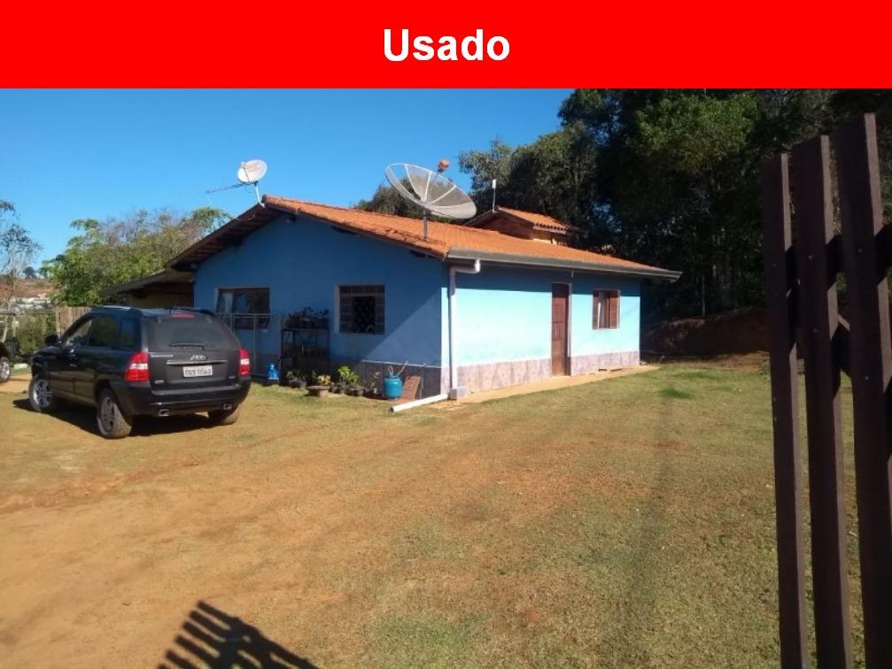Chácara a venda no Campo Verde, Ibiúna - SP