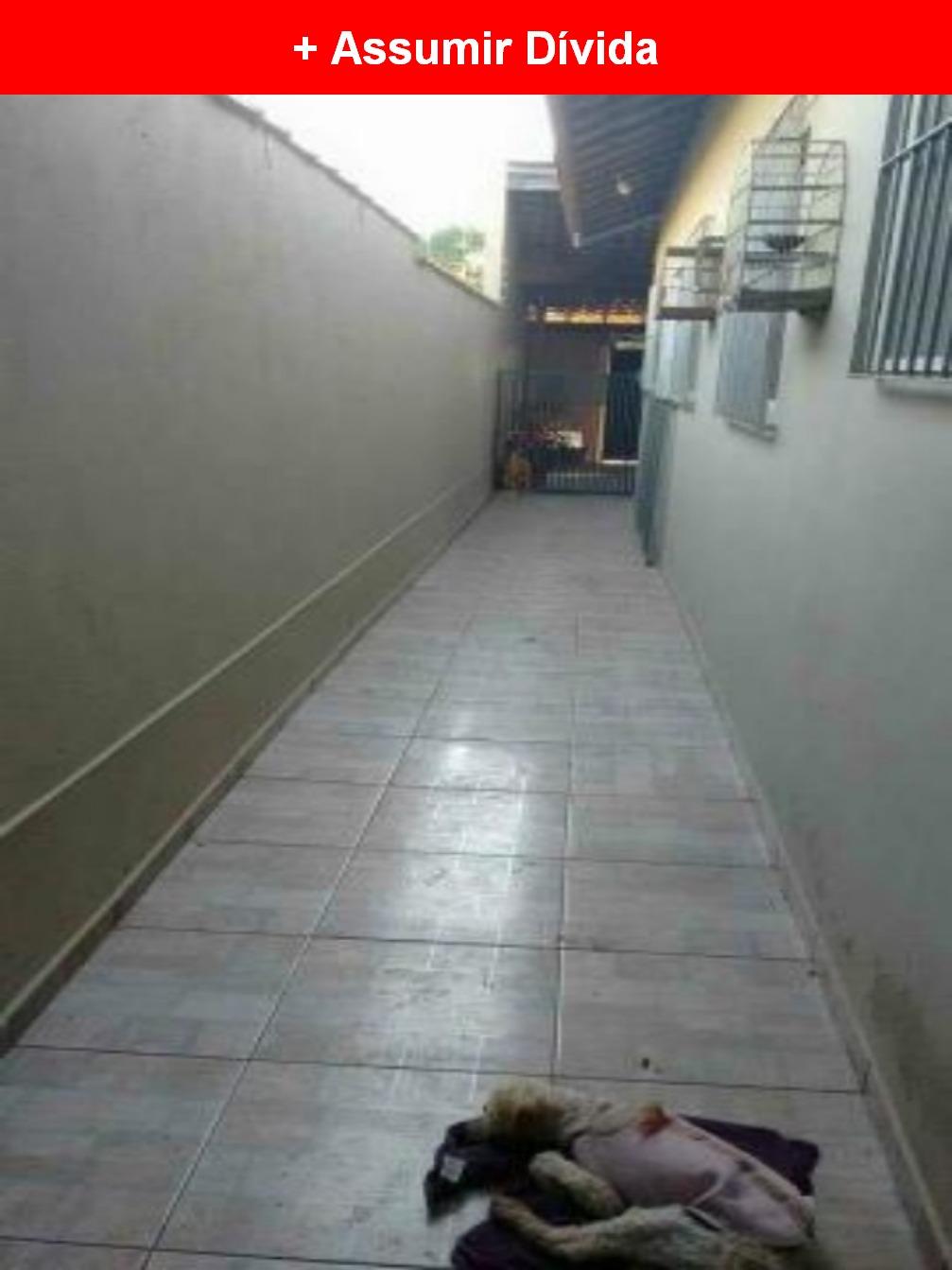 Casa à venda no Santa Eliza, Porto Feliz - SP