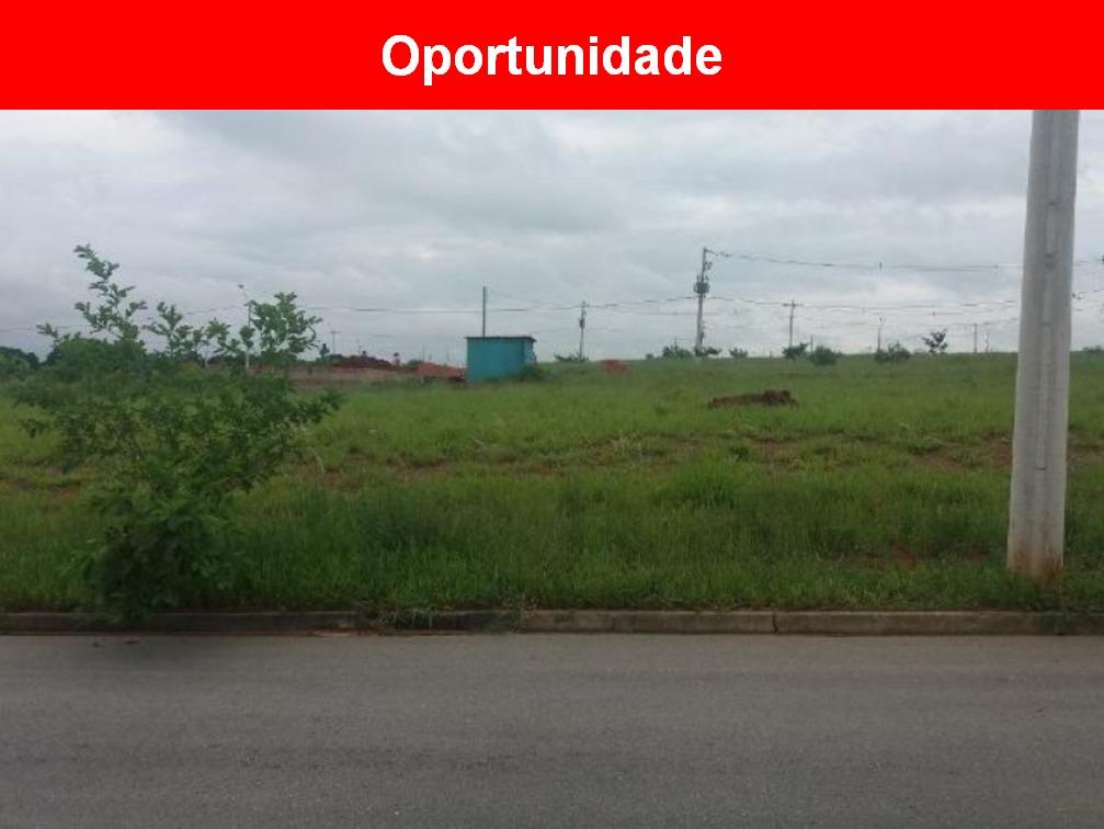 Terreno a venda no PARQUE SÃO BENTO, Sorocaba - SP