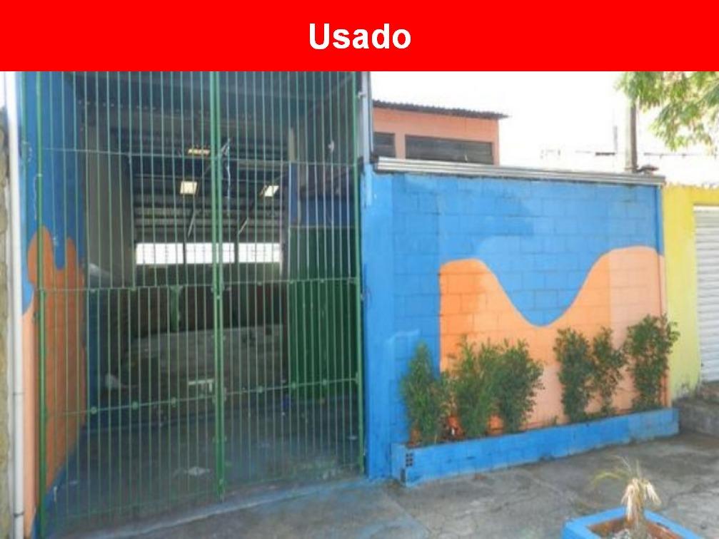 Galpão à venda no Jardim Planalto, Sorocaba - SP