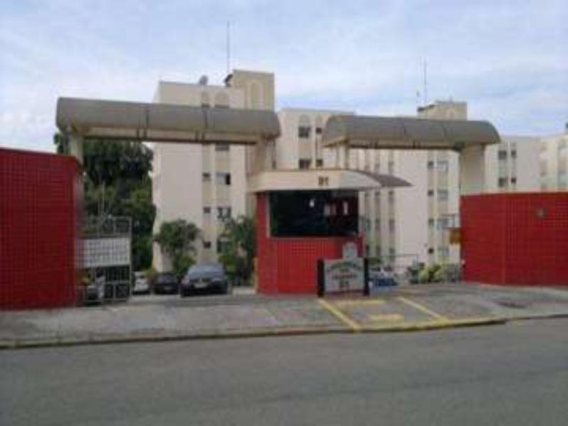 Apartamento a venda no Condominio dos Pássaros, Sorocaba - SP