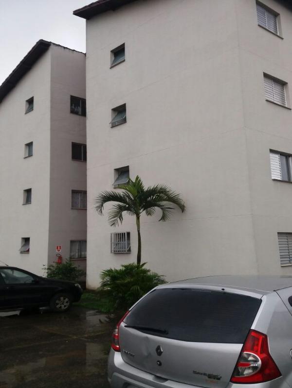 Apartamento a venda no Residencial Gaivotas, Praia Grande - SP