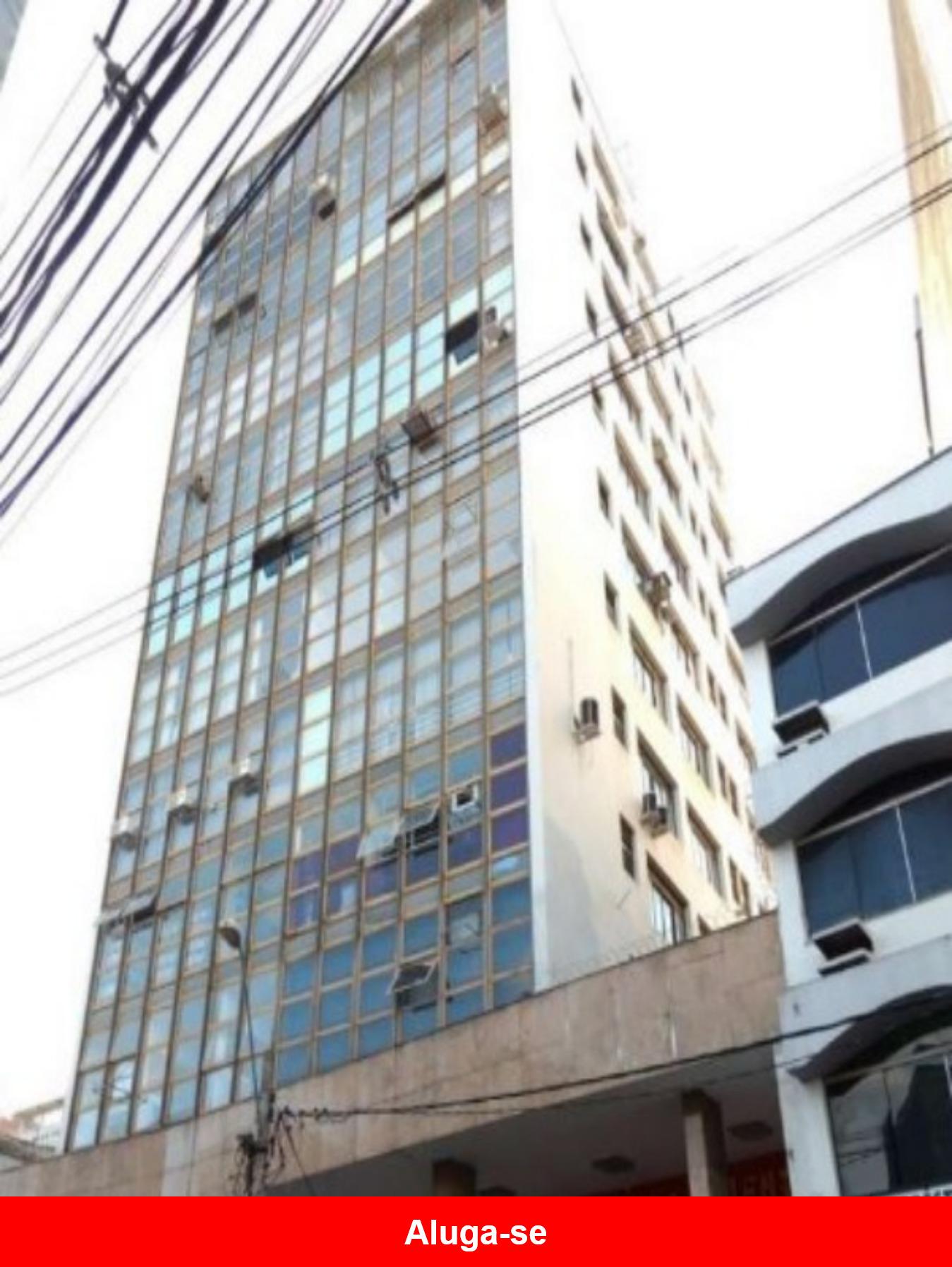 Aluga-se Sala Comercial no Centro, Sorocaba - SP