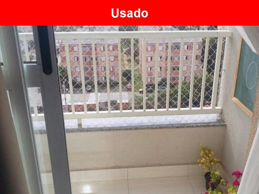 Apartamento a venda no Wanel Ville, Sorocaba - SP