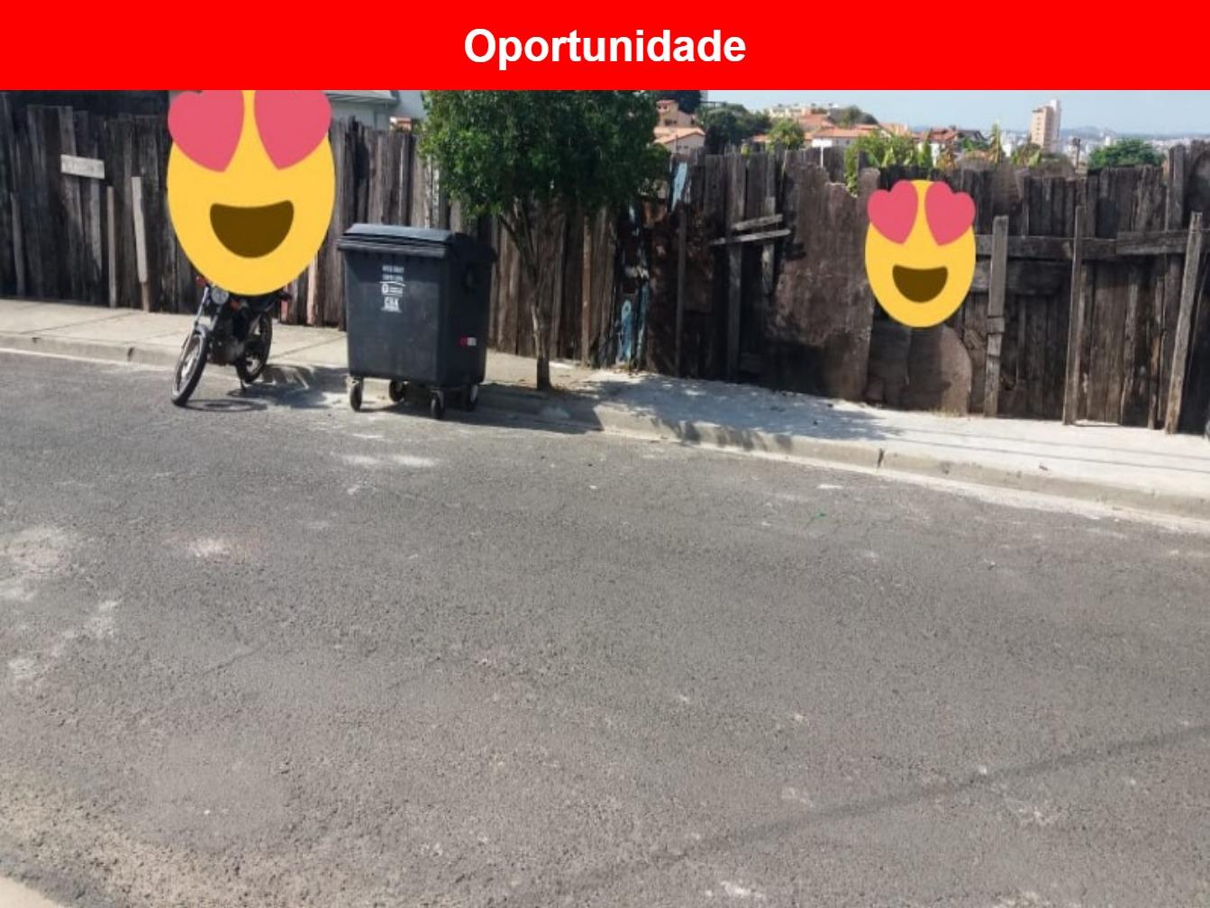 Terreno a venda no VILA BARÃO, Sorocaba - SP
