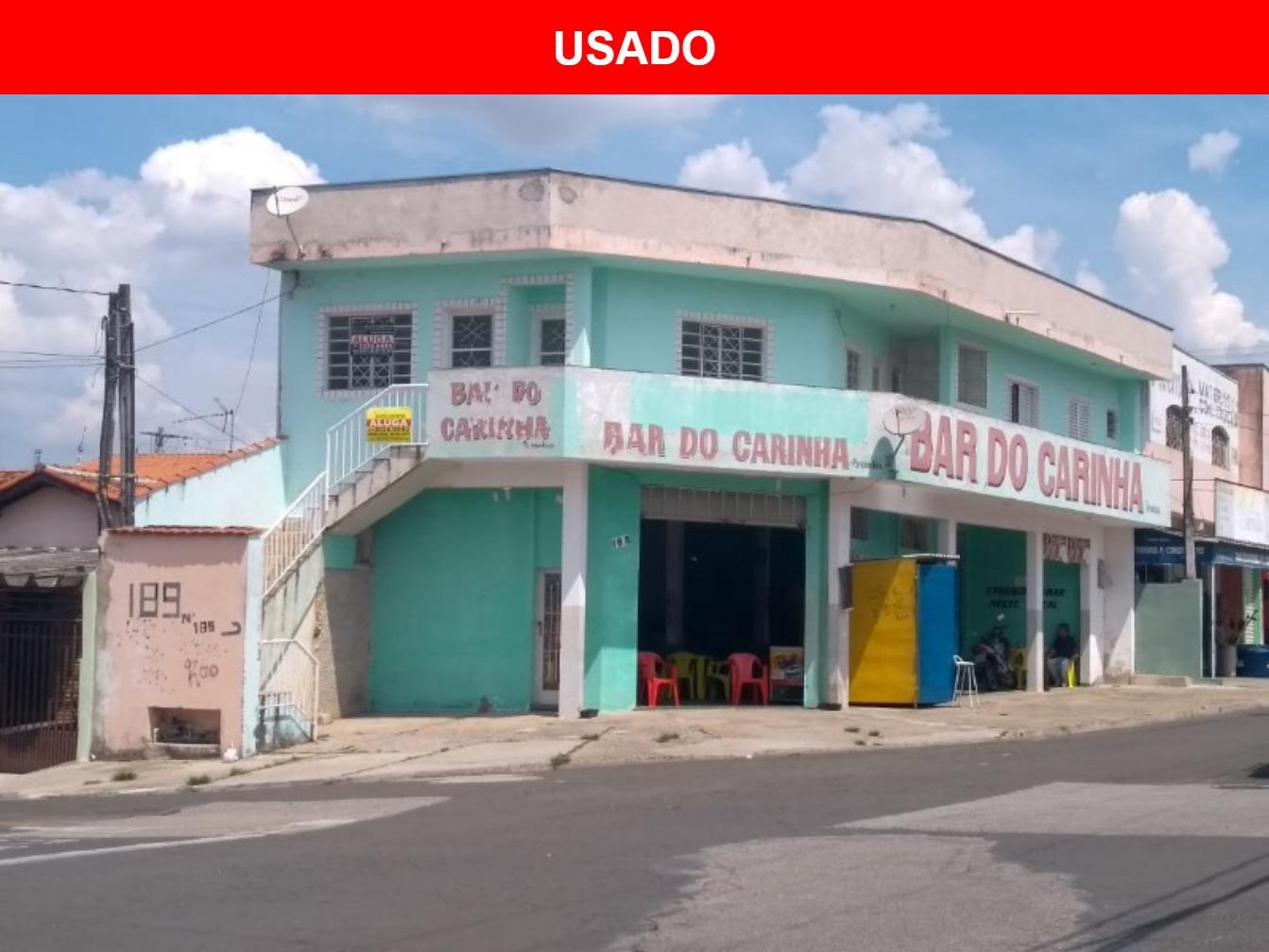 Salão Comercial a venda no JARDIM SANTA BÁRBARA, Sorocaba - SP