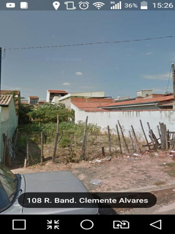 Terreno a venda no JARDIM SOBERANO, Salto - SP