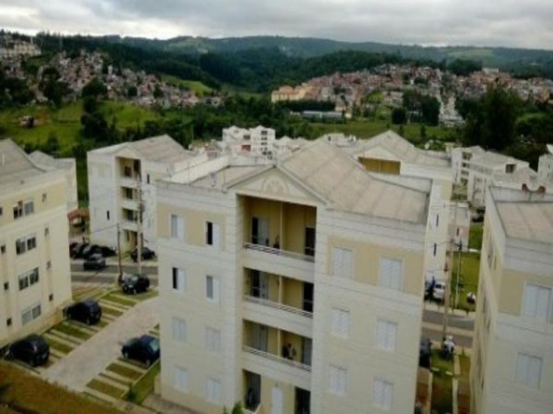 Apartamento a venda no JARDIM TESTAE, Guarulhos - SP