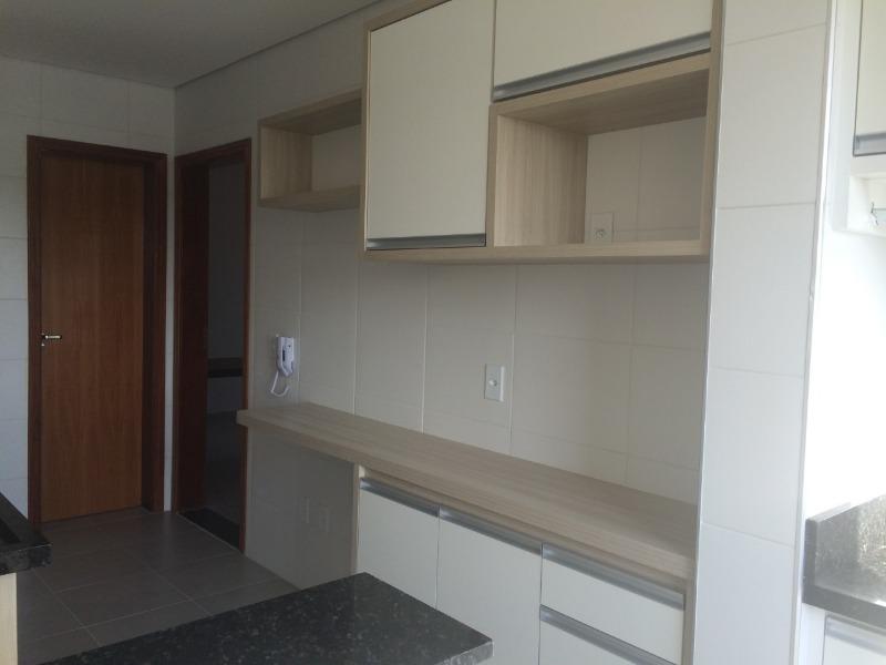 Apartamento a venda no Jardim Florianos, Salto de Pirapora - SP