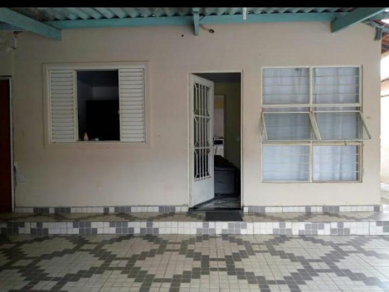 Casa a venda no APARECIDINHA, Sorocaba - SP