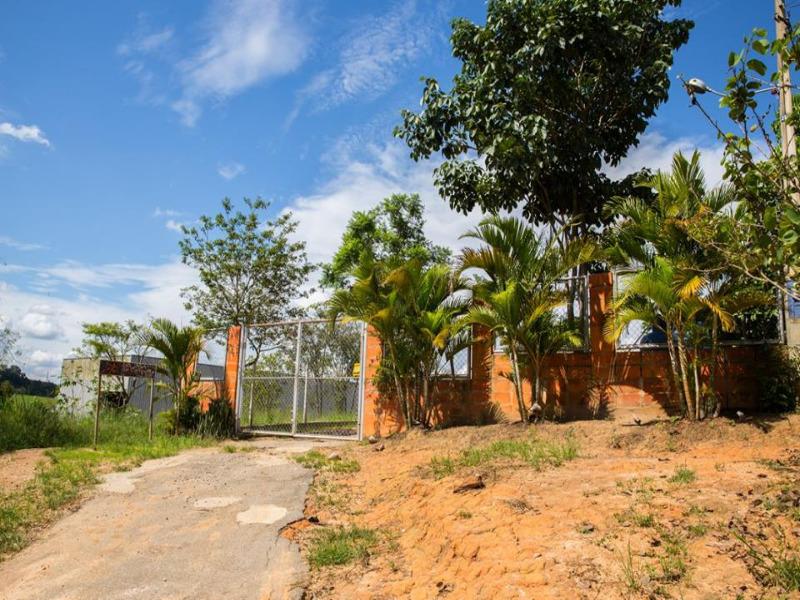 Chácara a venda no Éden, Sorocaba - SP