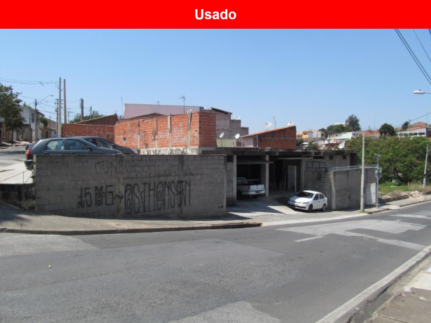 Barracão a venda no PARQUE MANCHESTER, Sorocaba - sp
