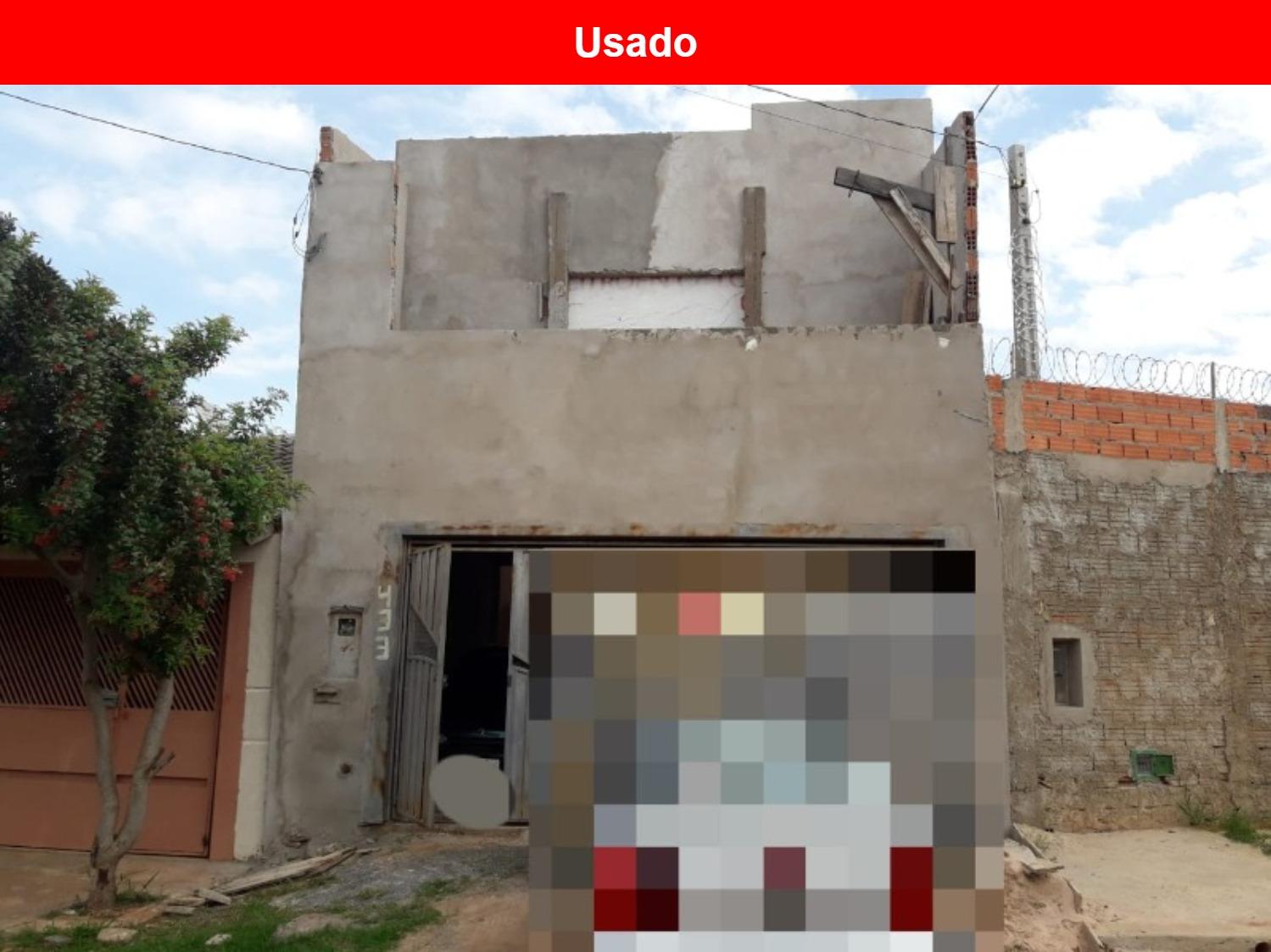 Casa a venda no PARQUE SANTA EDWIGES, Bauru - SP