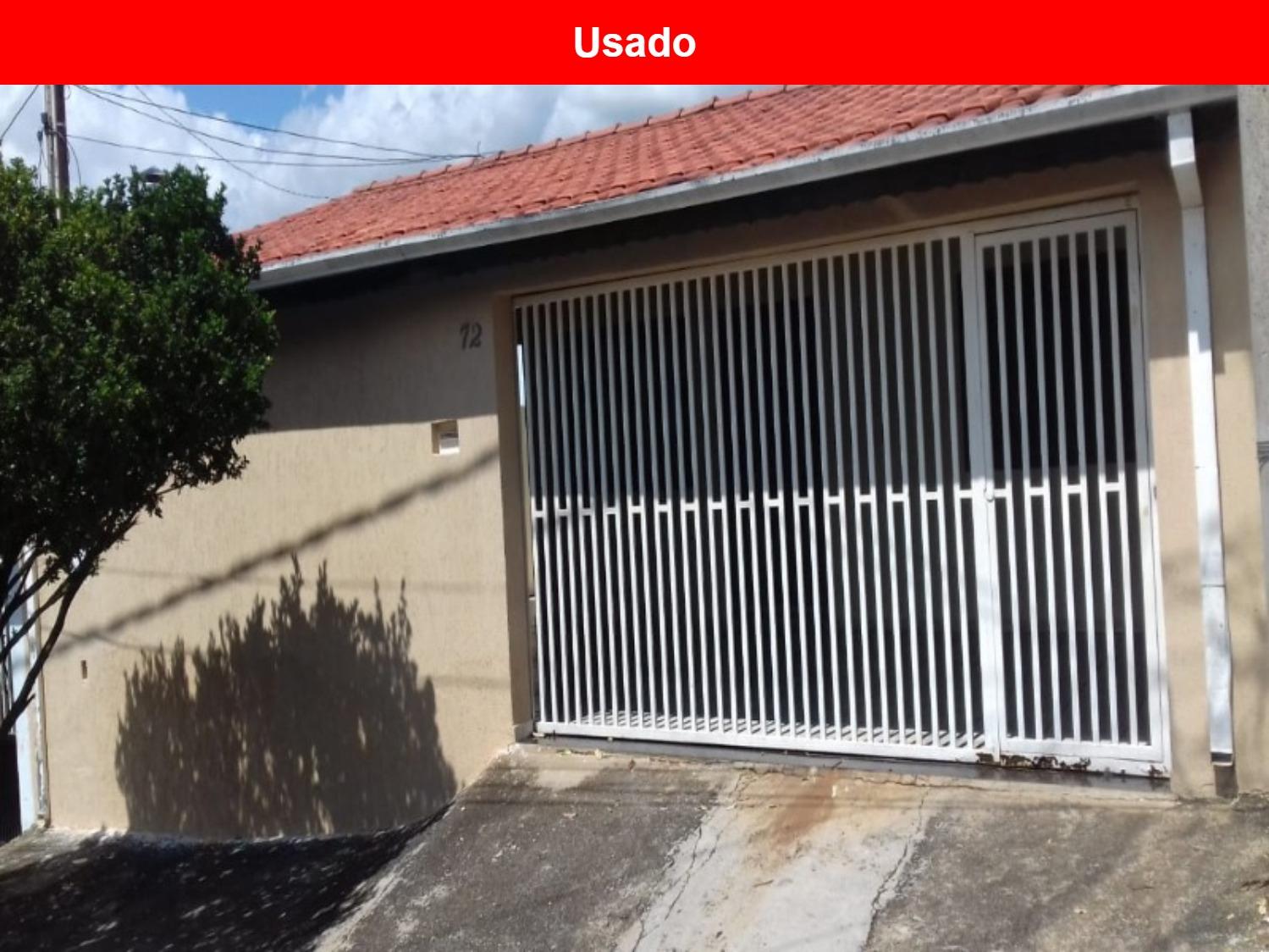 Casa a venda no JARDIM DOUTOR CARLOS AUGUSTO DE CAMARGO ANDRADE, Indaiatuba - SP