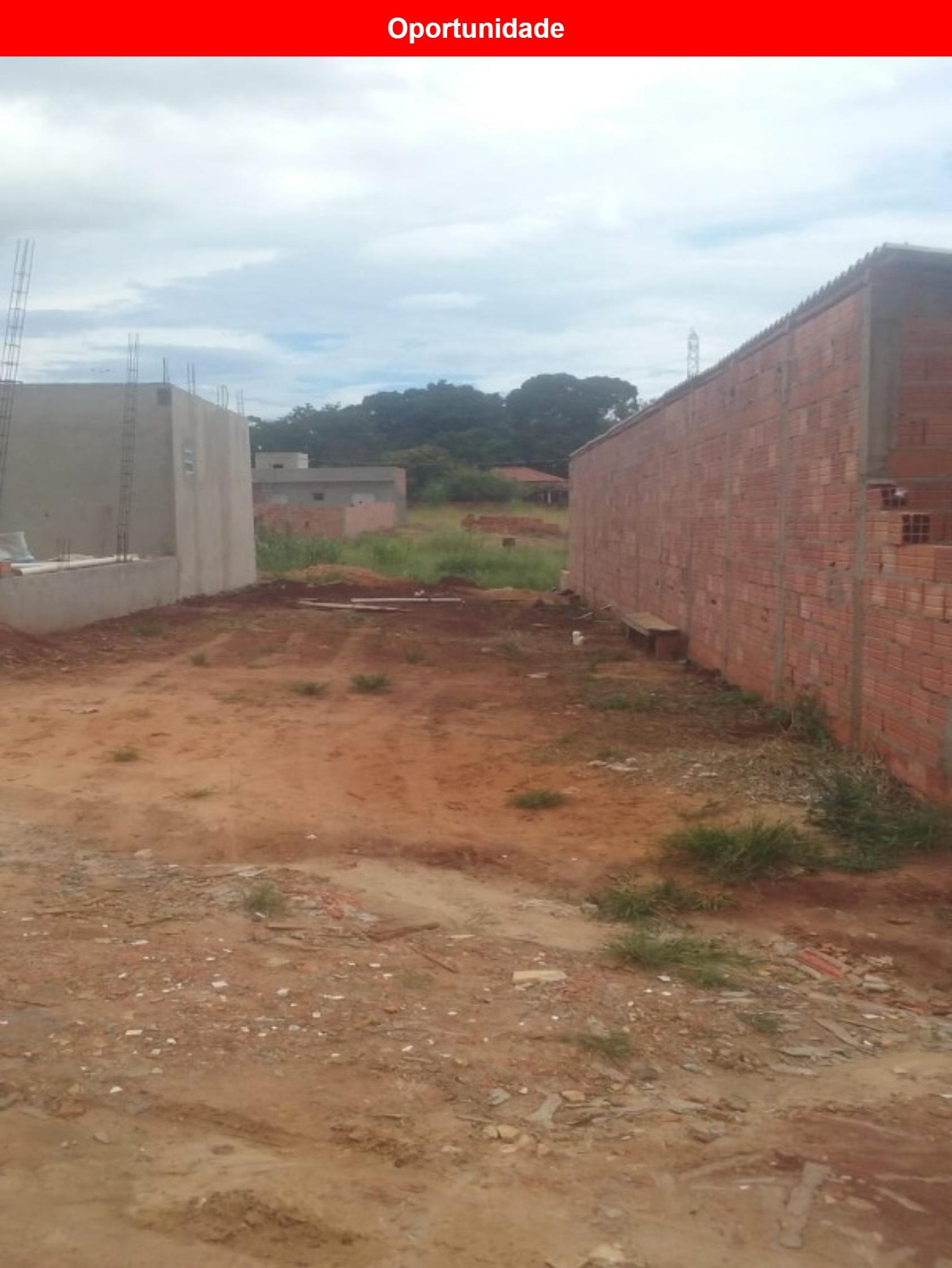 Terreno a venda no Jardim Vale da Lua, Tatuí - SP