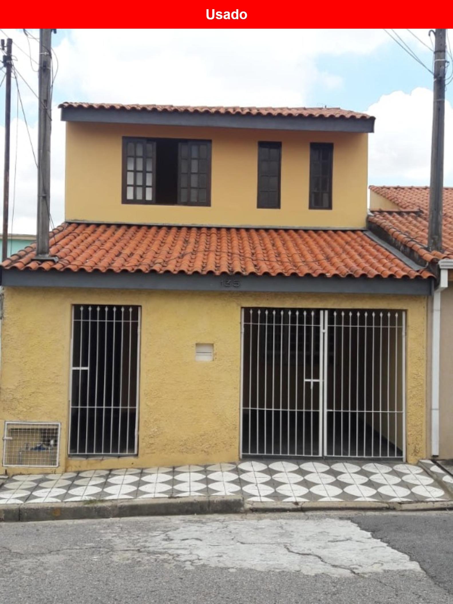 Casa a venda no JARDIM PARADA DO ALTO, Sorocaba - SP
