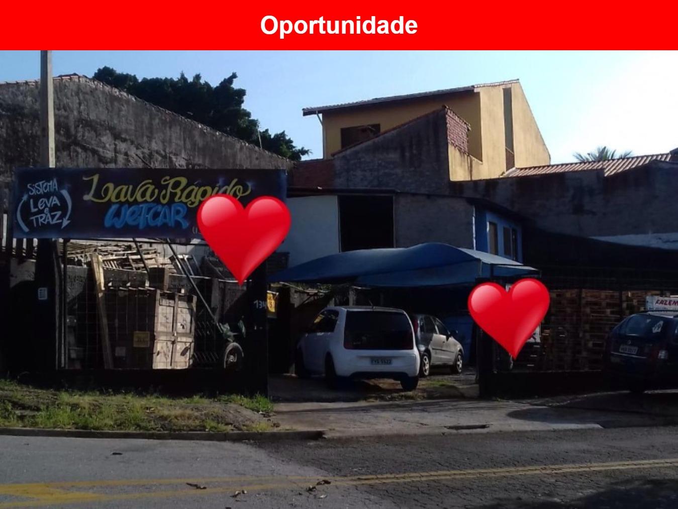 Vende-se ponto Comercial, Além Ponte, Sorocaba - SP