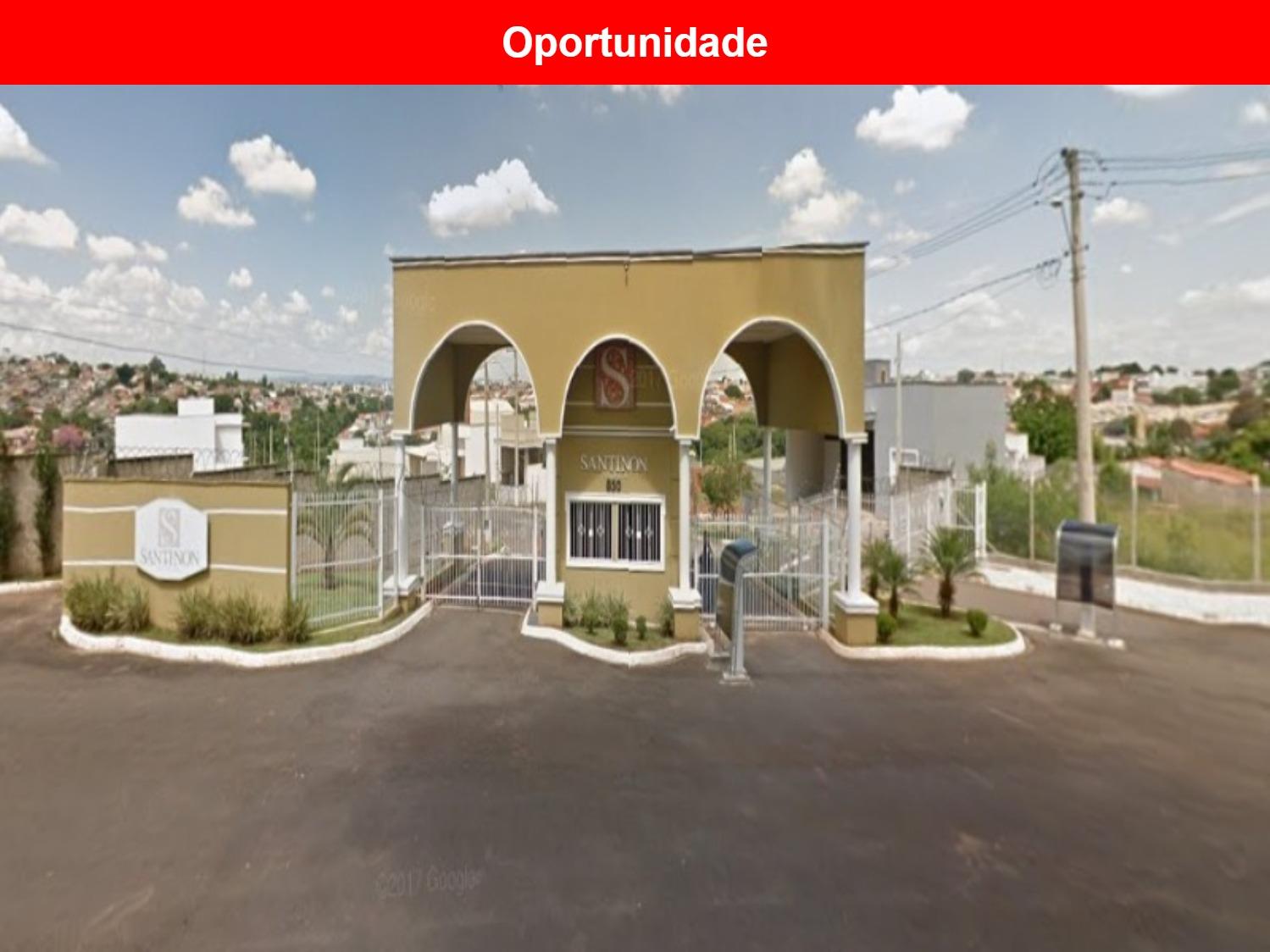 Terreno a venda no condominio Santinon, Sorocaba - SP
