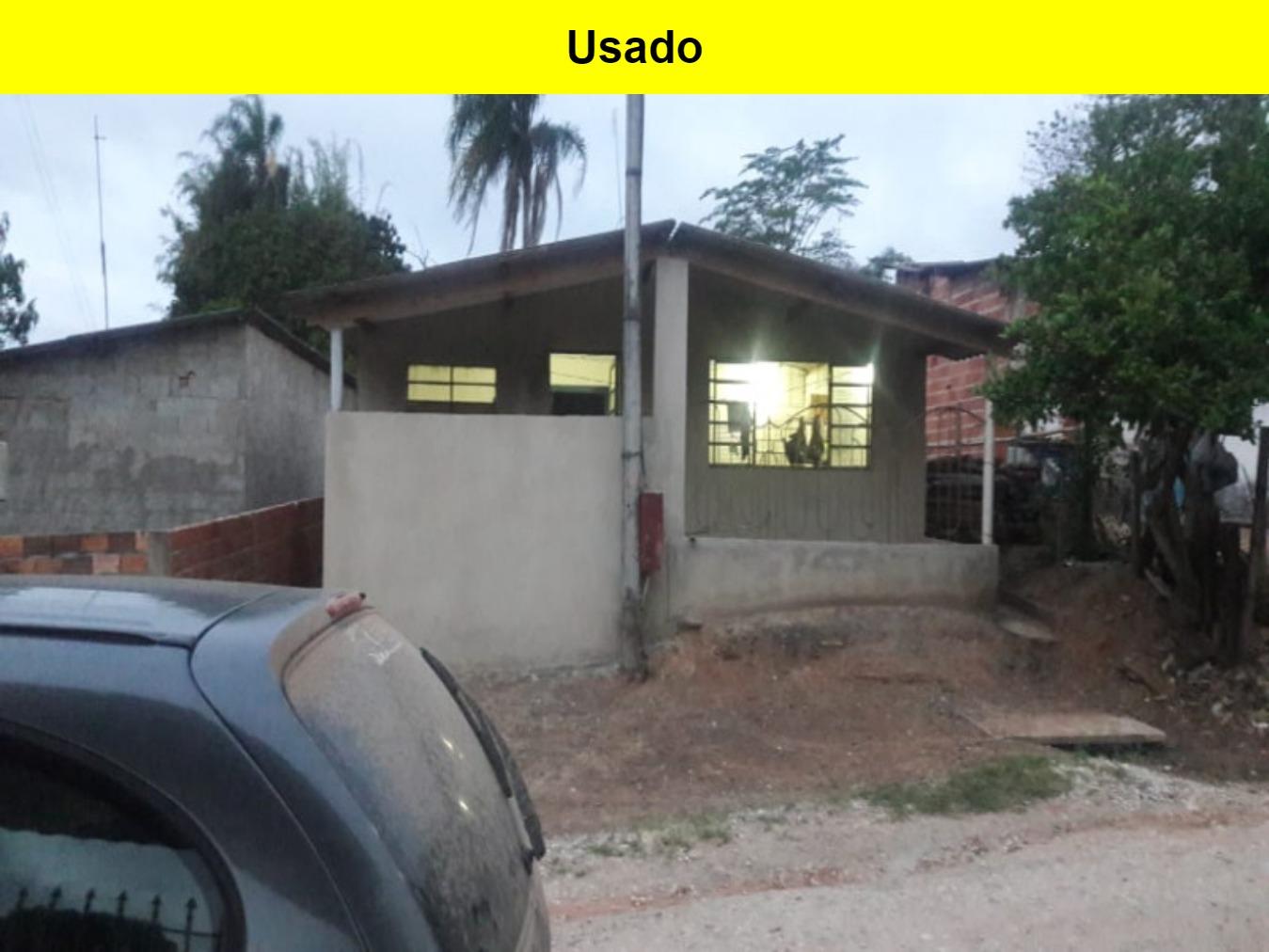 Casa a venda em Cocais, Sarapuí - Sp
