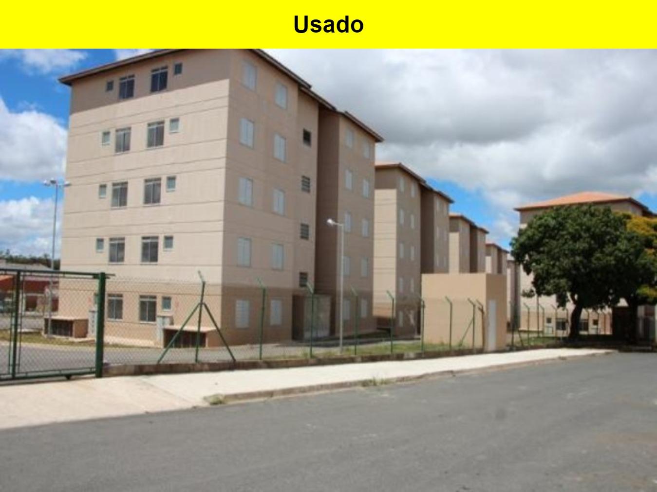 Apartamento a venda no Residencial Pedroso 2, Votorantim - SP
