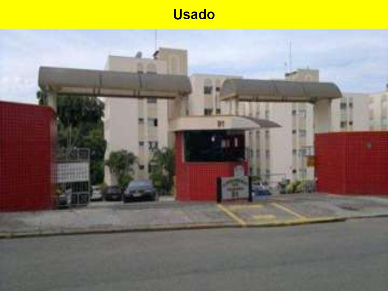 Apartamento a venda no condominio Dos Passaros, Sorocaba - SP