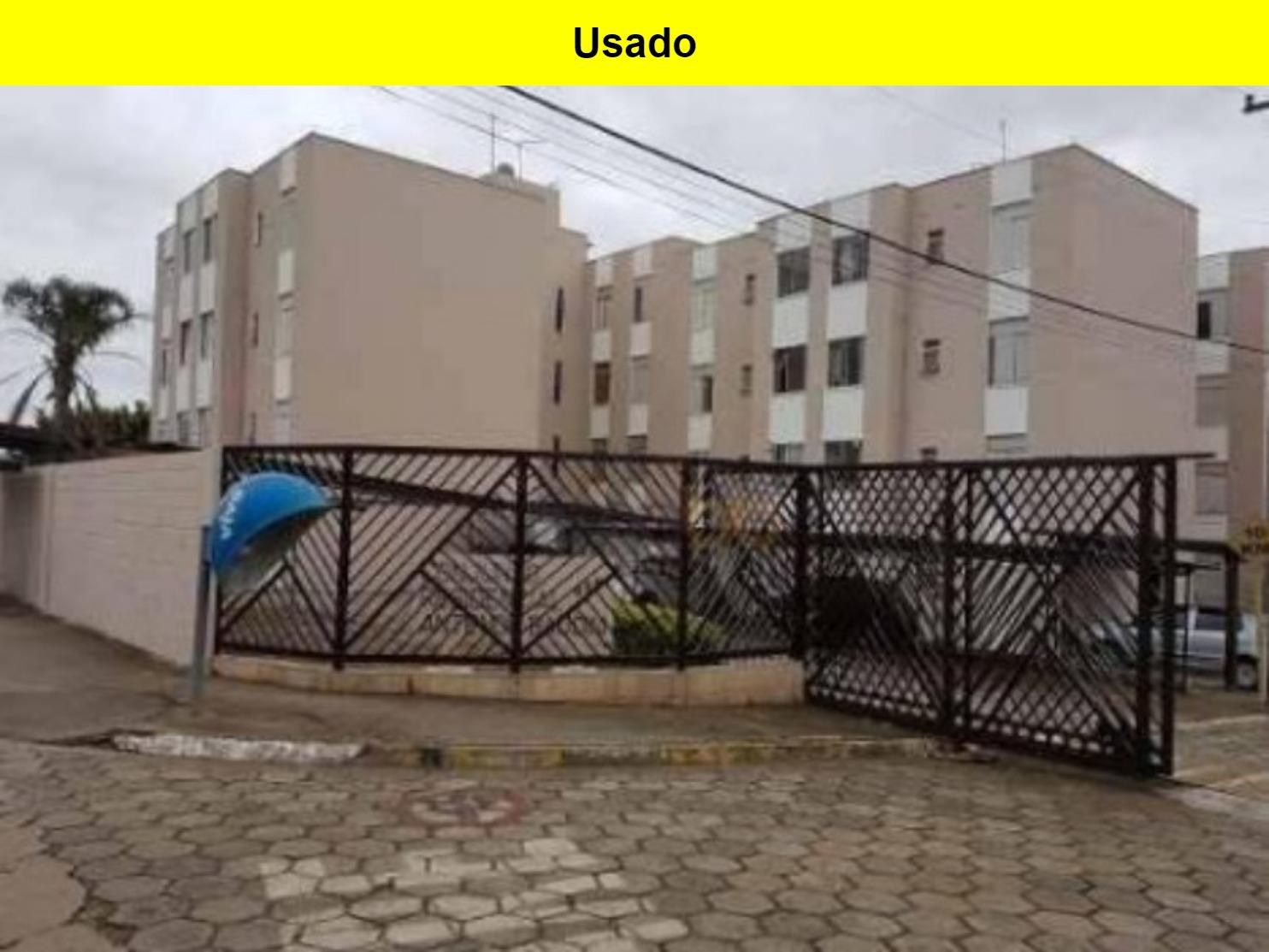Apartamento a venda no condominio ANTENOR BADDINI, Sorocaba - SP