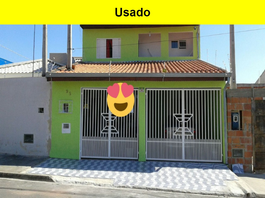 Casa a venda Altos de Votorantim, Votorantim - SP
