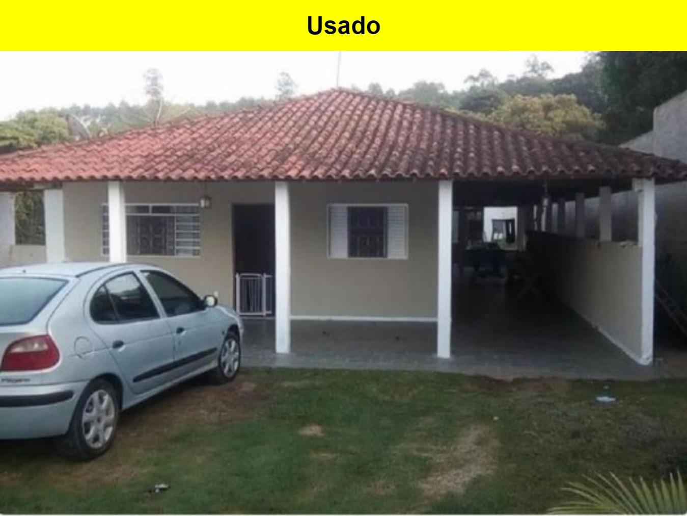 Chacara a venda no Jardim Dalas, Salto de Pirapora - SP