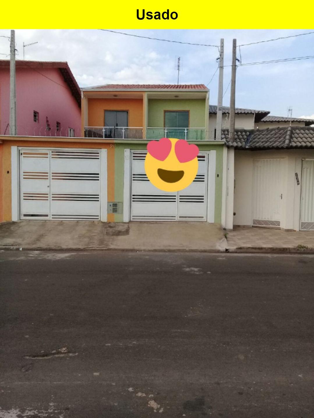 Casa a venda no JARDIM SANTA ROSA, Sorocaba - SP