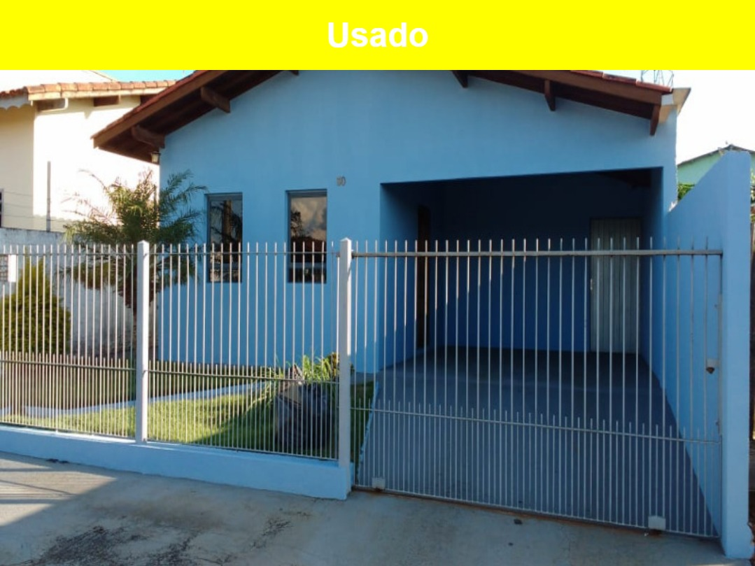 Casa a venda em Ibiúna - SP