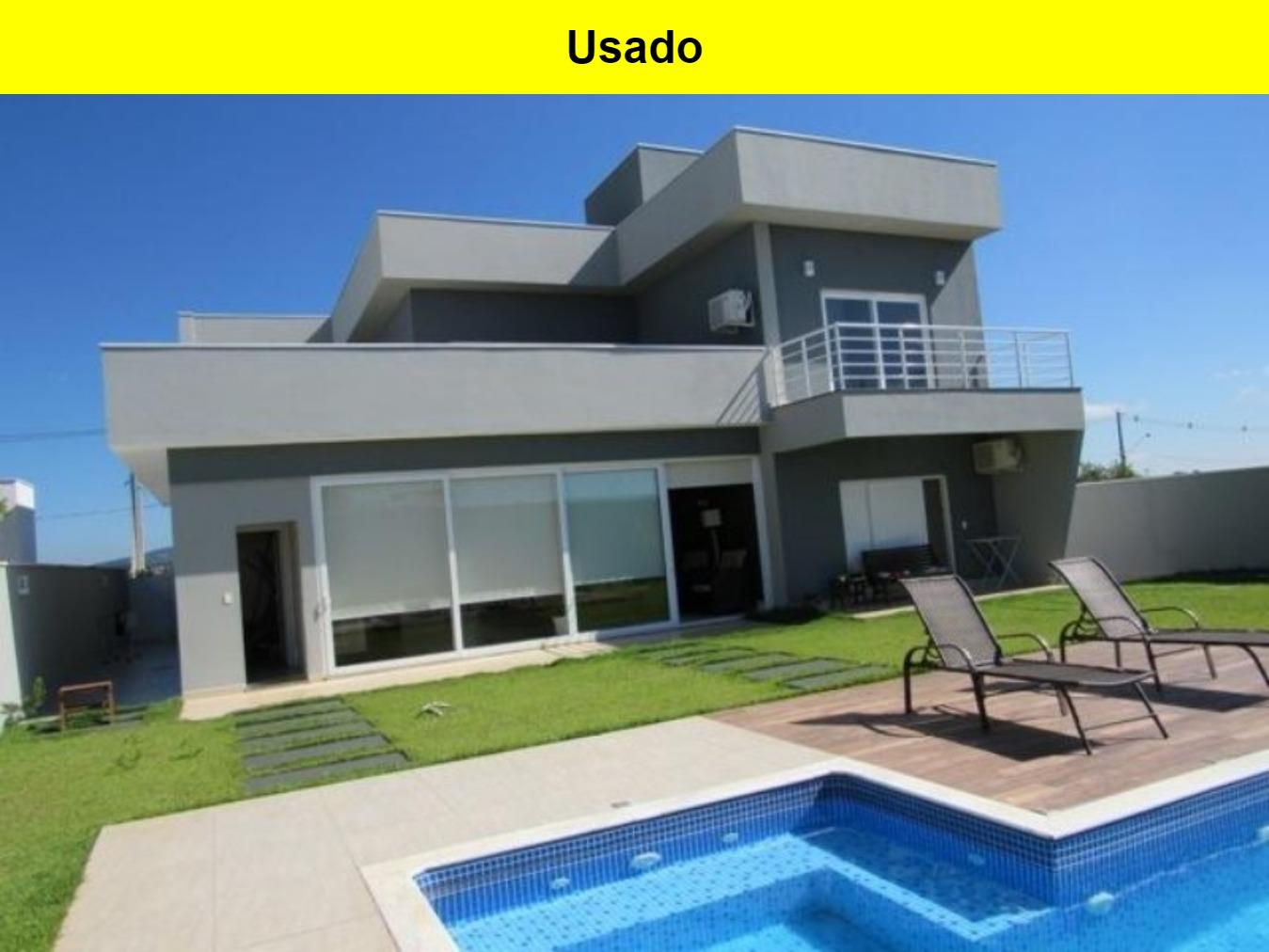 Casa a venda no condomínio Evidence, Araçoiaba da Serra - SP