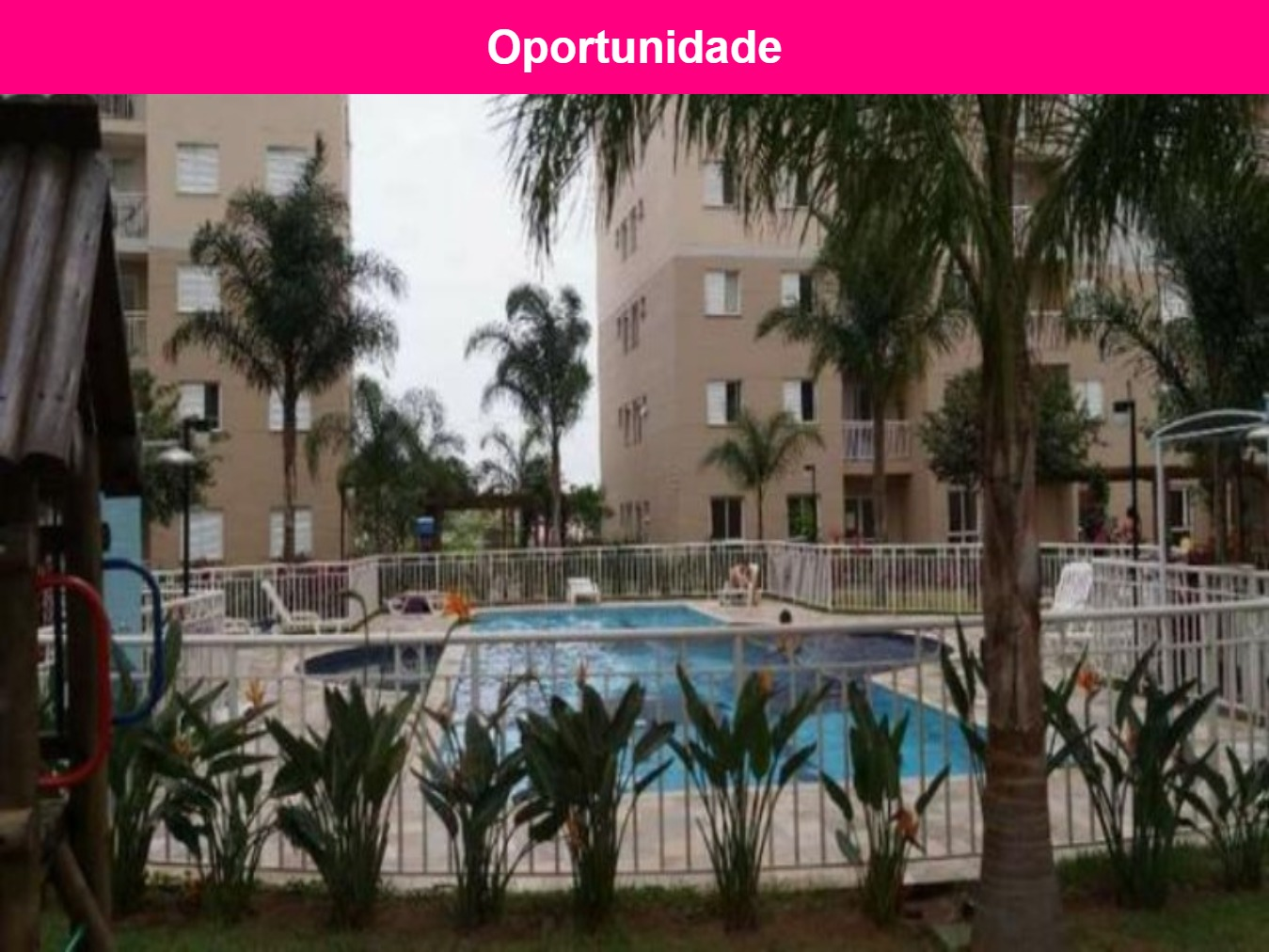 Apartamento a venda no Perfect Life, Campinas - SP