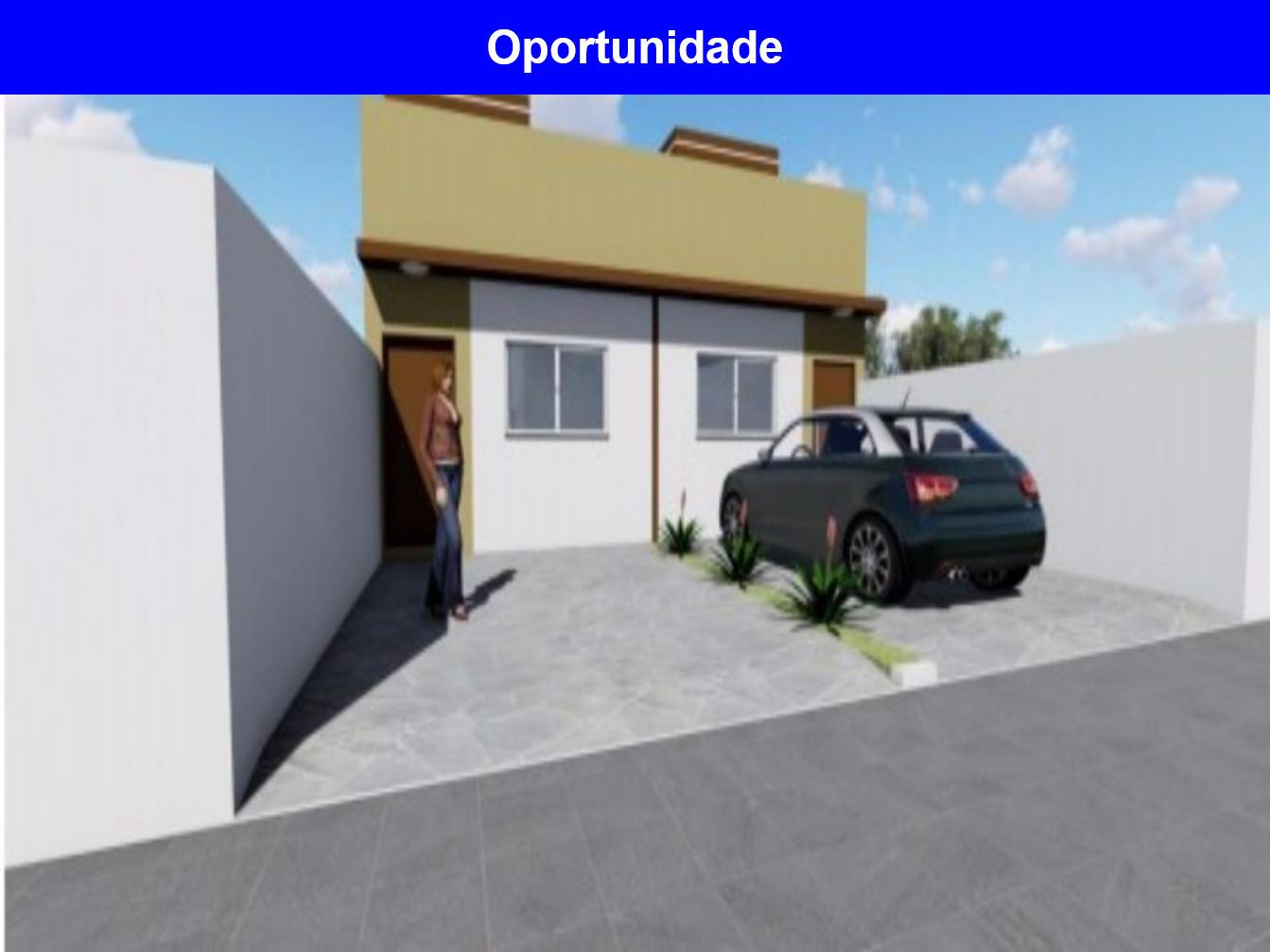 Casa a venda no JARDIM NOVA APARECIDINHA, Sorocaba -SP