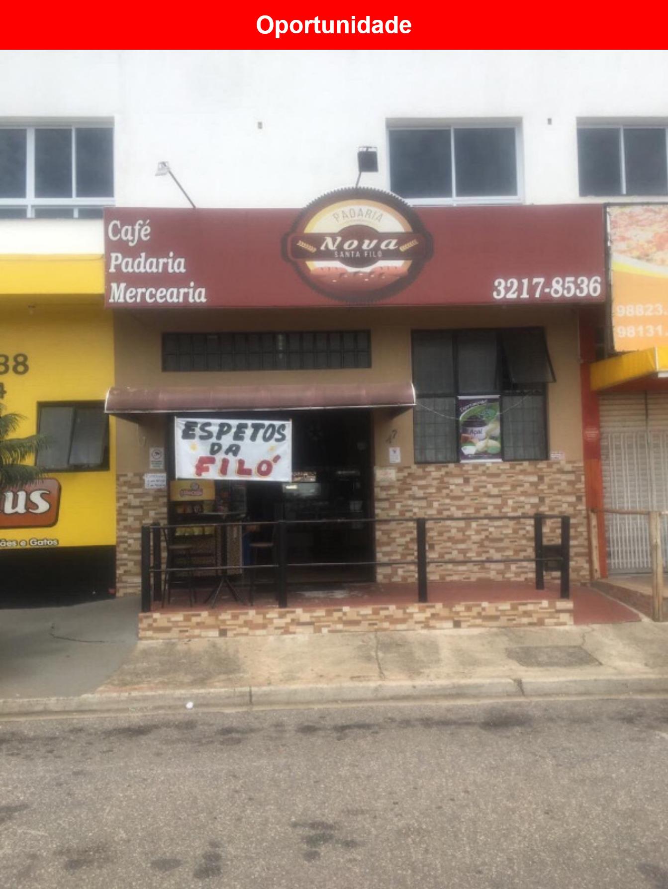 Á venda Ponto Comercial, Wanel Ville Sorocaba - SP
