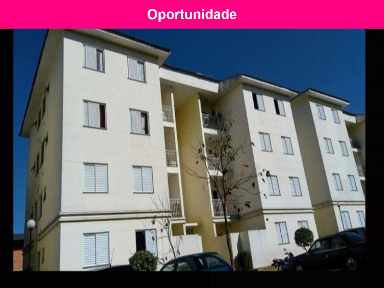 Apartamento a venda no JARDIM SÃO CONRADO, Sorocaba - sp