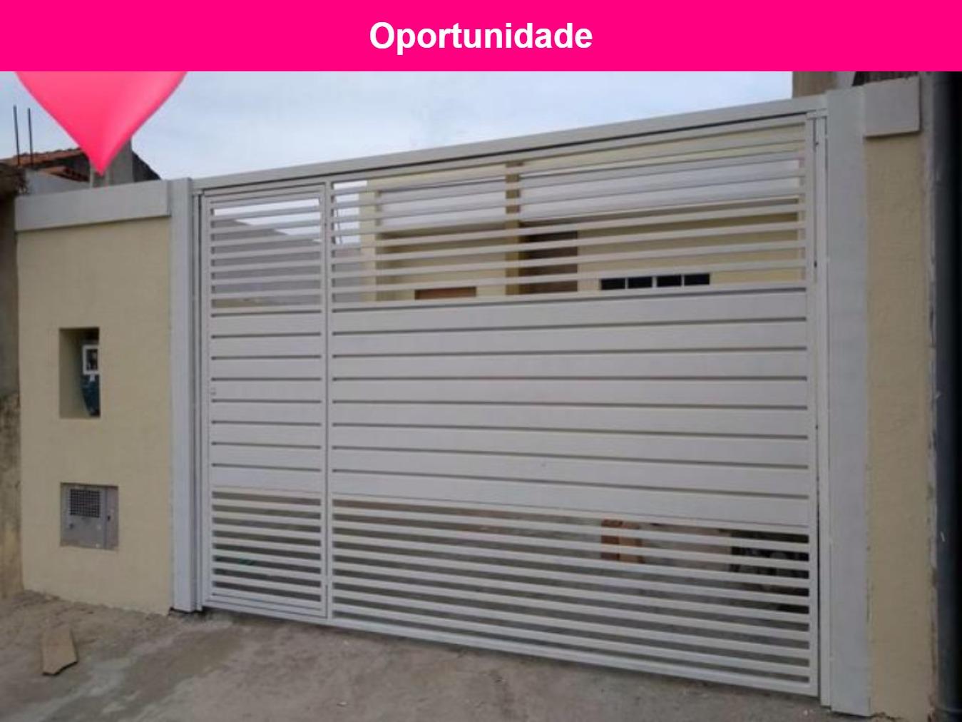 Casa a venda no JARDIM HELENA CRISTINA, Sorocaba -SP