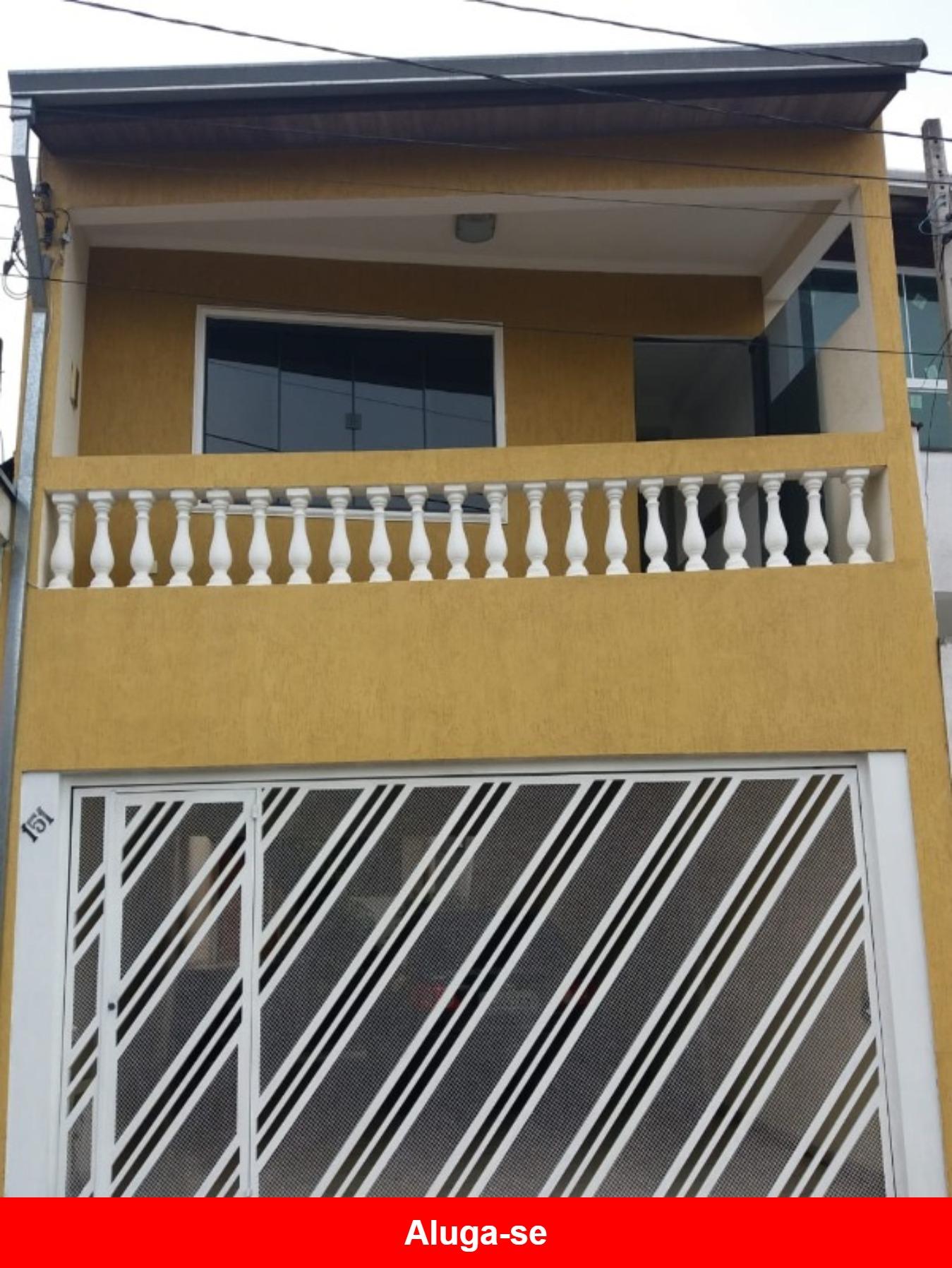 Aluga-se casa no JARDIM CASA BRANCA, Sorocaba - SP