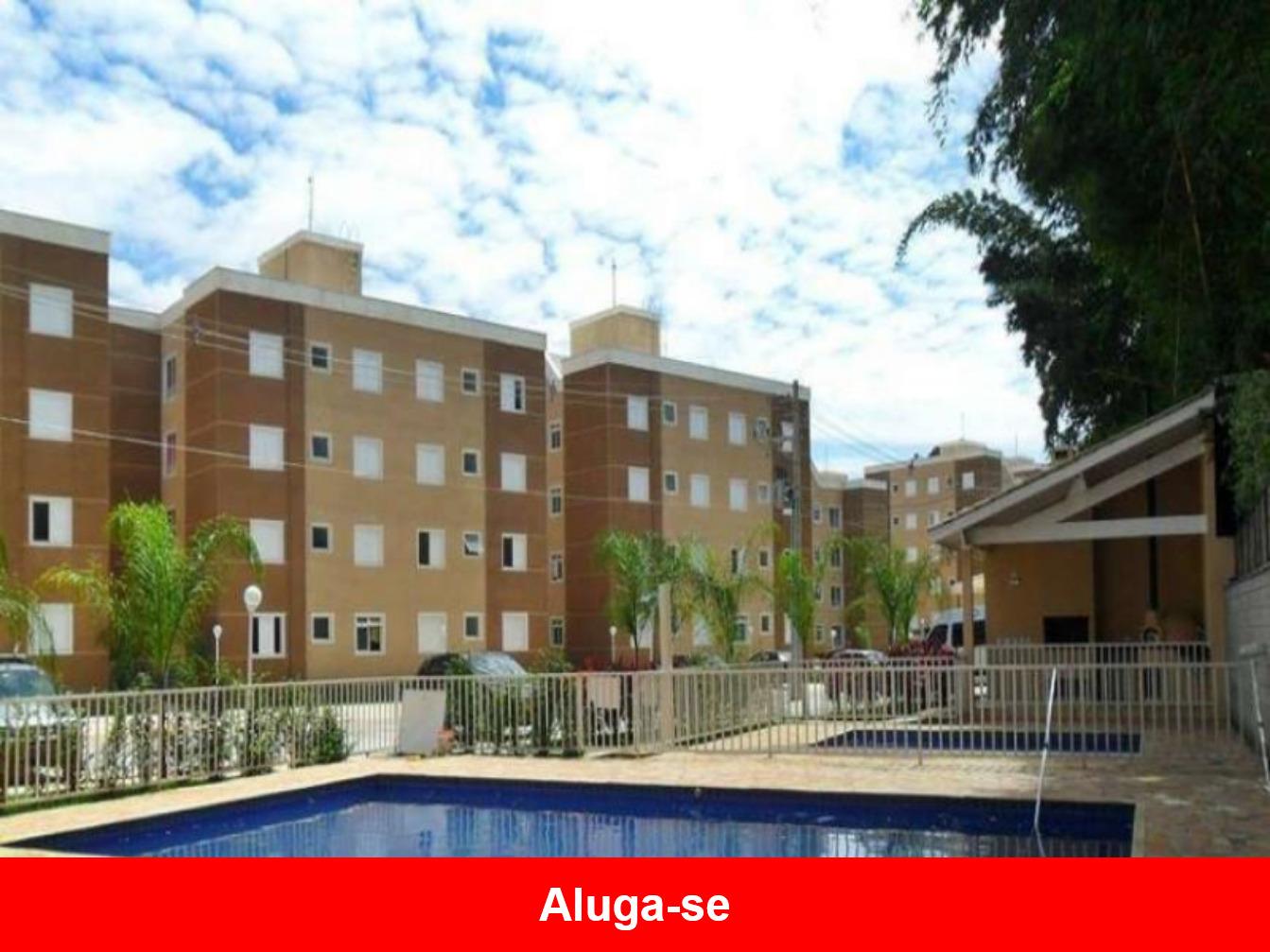 Aluga-se apartamento no Spazio Della Vitta, Sorocaba - SP