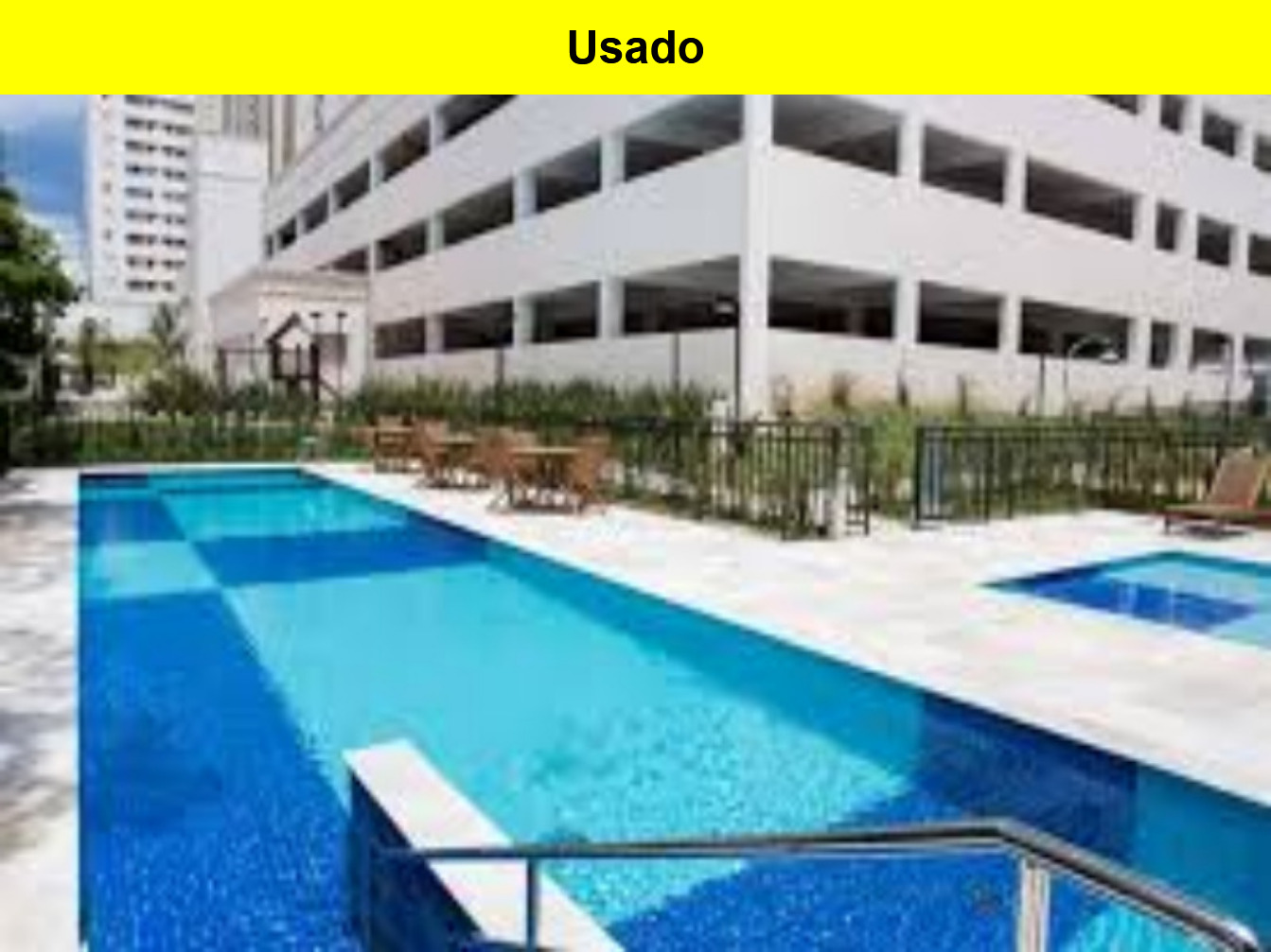 Apartamento a venda no Auguri Residence, São Bernardo do Campo - SP