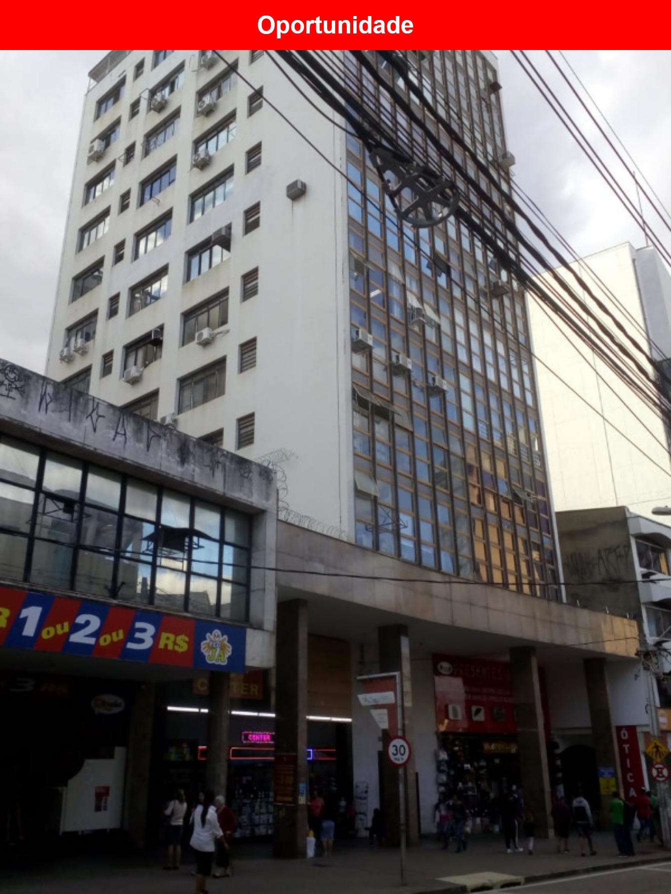 Sala Comercial a venda no Centro, Sorocaba - SP