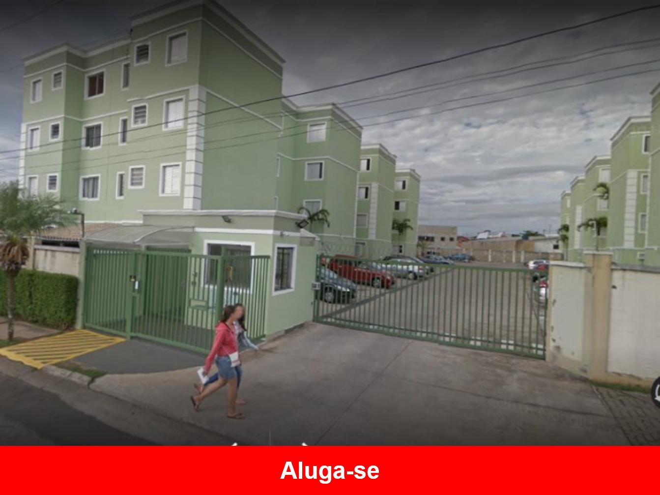 Apartamento para Venda ou Locação no Spazio Speranza, Sorocaba - sp
