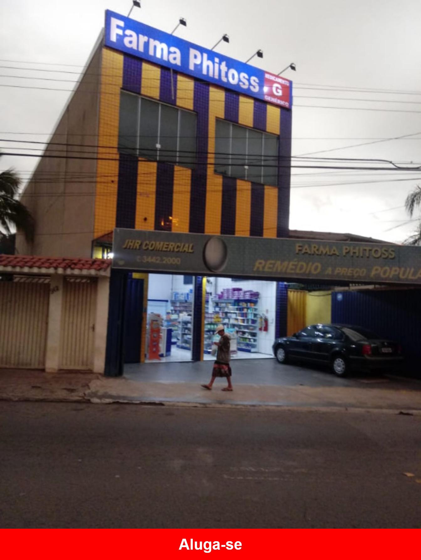 Aluga-se Salão Comercial no VILA HELENA, Sorocaba - sp